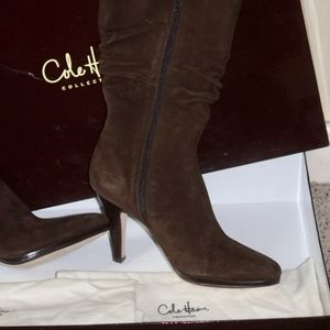 Cole Haan Shoes - Cole Haan Latasha Air Boot- Size 8.5